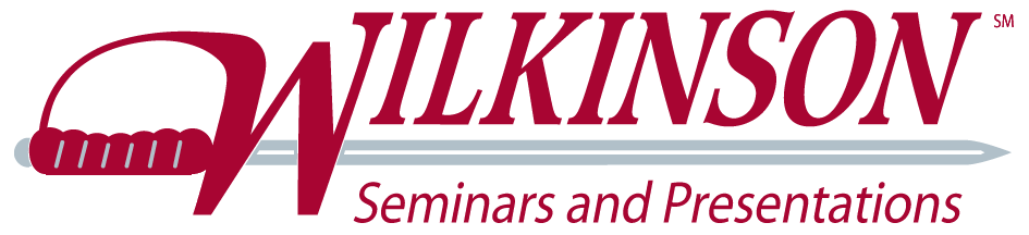 Wilkinson Seminars and Presentations