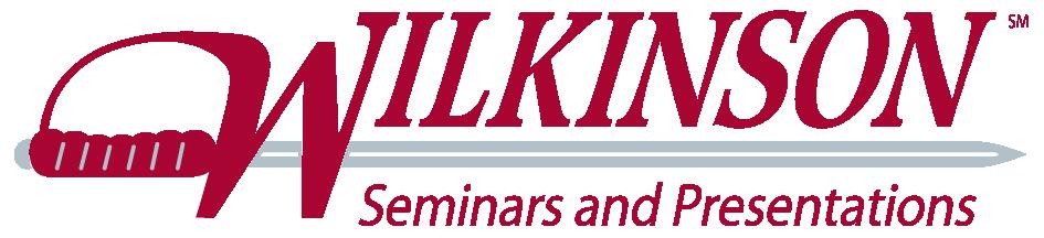 Wilkinson Seminars and Presentations